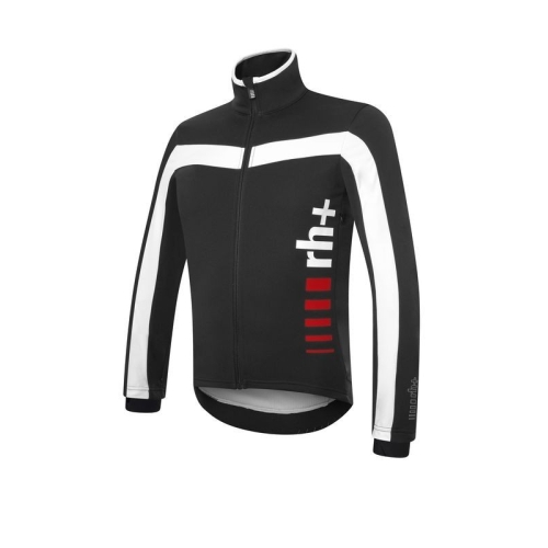 Logo EVO Jacket black-white